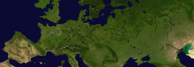 Dependencia energética en Europa